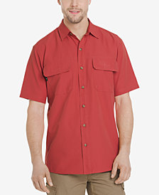 G.H. Bass & Co. Men's Explorer Fishing Shirt