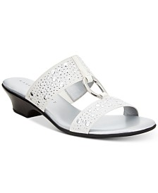 Karen Scott Eanna Sandals, Created for Macy's
