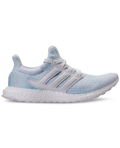 291b9225e adidas Men s UltraBOOST x Parley Running Sneakers from Finish Line ...