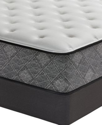 """MacyBed by  Elite 13"""" Luxury Firm Mattress Set - Twin, Created for Macy's"""