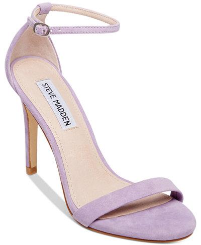 Steve Madden Women's Stecy Two-Piece Sandals