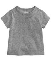 b9c2ea370 First Impressions Cotton T-Shirt, Baby Girls or Baby Boys, Created for  Macy's