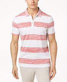 Michael Kors Men's Rugby Stripe Polo