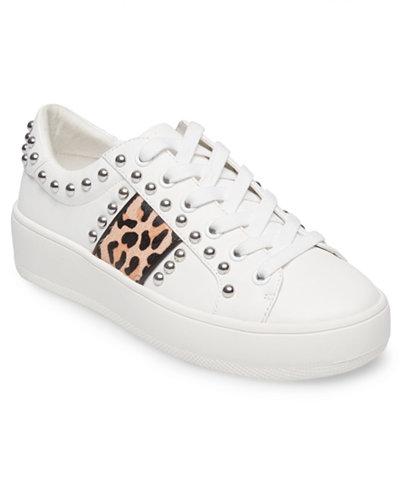 Steve Madden Women's Belle Fashion Sneakers
