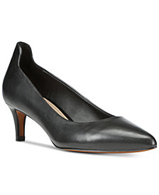 Donald J. Pliner Bari Pumps