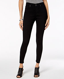 Style & Co High-Rise Seamless Leggings, Created for Macy's