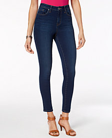 Style & Co Ultra-Skinny High-Rise Jeans, Created for Macy's