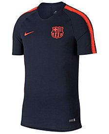 Nike Men's FC Barcelona Club Team BRT Squad Top