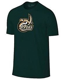 Men's Charlotte 49ers Big Logo T-Shirt