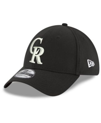 17206c87df0a5 New Era Colorado Rockies Dub Classic 39THIRTY Cap   Reviews - Sports Fan  Shop By Lids - Men - Macy s