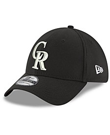 Colorado Rockies Dub Classic 39THIRTY Cap