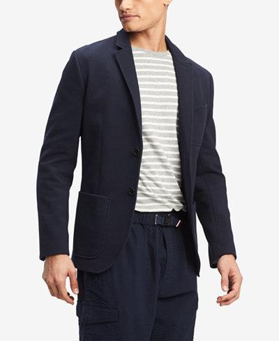 Tommy Hilfiger Men's Monaco Blazer, Created for Macy's