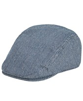 c092b1a154b14b Levi's® Men's Railroad Striped Ivy Hat