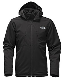 The North Face Men's Apex Elevation Hooded Soft Shell Jacket
