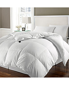 Blueridge ELLE Home White Goose Feather and Down Comforters