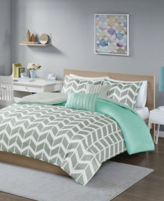 Nadia 4-Pc. Twin/Twin XL Comforter Set