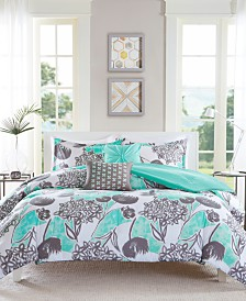 Intelligent Design Marie Twin/Twin XL 4-Pc. Comforter Set