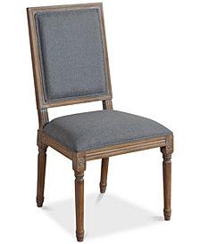 Borlan Side Chair, Quick Ship