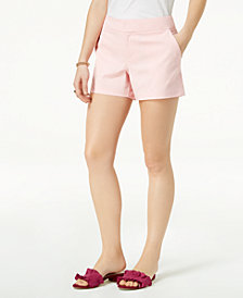 """Maison Jules 6"""" Shorts, Created for Macy's"""