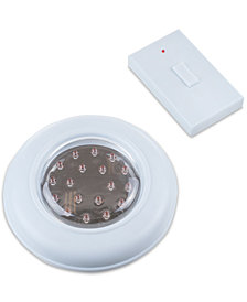 Lavish Home Cordless Ceiling Light