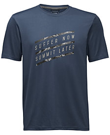 The North Face Men's Summit Graphic T-Shirt