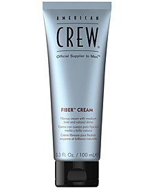 Fiber Cream, 3.3-oz., from PUREBEAUTY Salon & Spa