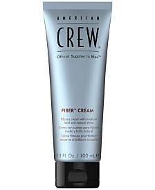 American Crew Fiber Cream, 3.3-oz., from PUREBEAUTY Salon & Spa
