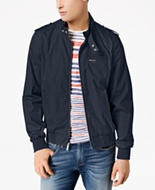 Member's Only Men's Iconic Racer Lightweight Jacket