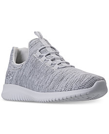 Skechers Women's Ultra Flex-Capsule Running Sneakers from Finish Line