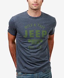 Lucky Brand Men's Graphic T-Shirt