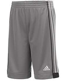 adidas Little Boys Speed 18 Shorts