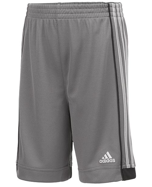 8c18c2f40663d9 adidas Toddler Boys Speed 18 Shorts   Reviews - Shorts - Kids - Macy s