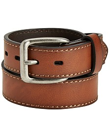 Levi's® Jeans Belt, Big Boys