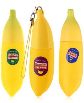 Magic Food Banana Hand Milk, 1.52 oz.