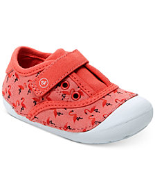 Stride Rite Avery Soft Motion Shoes, Baby Girls & Toddler Girls