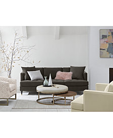 Jennova Fabric Sofa Collection, Created for Macy's
