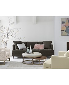 CLOSEOUT! Jennova Fabric Sofa Collection, Created for Macy's