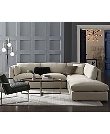 Kala Fabric Sofa Collection