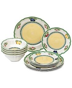 Dinnerware Sets - Macy's