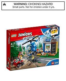 LEGO® Juniors Mountain Police Chase Set 10751