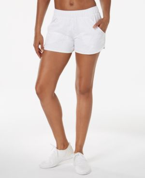 PUNCH WOVEN SHORTS
