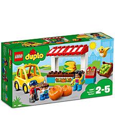 LEGO® Duplo Farmers' Market 10867