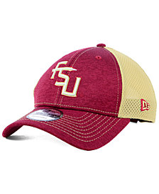 New Era Florida State Seminoles Shadow Turn 9FORTY Cap