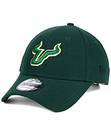 New Era South Florida Bulls League 9FORTY Cap