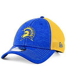 New Era San Jose State Spartans Shadow Turn 9FORTY Cap