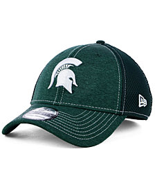 New Era Michigan State Spartans Classic Shade Neo 39THIRTY Cap