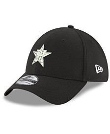 New Era Boys' Houston Astros Dub Classics 39THIRTY Cap