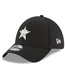 New Era Boys' Houston Astros Dub Classics 39THIRTY Cap