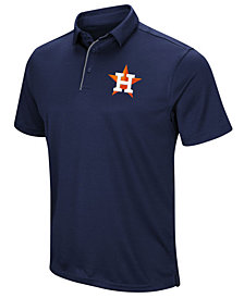 Under Armour Men's Houston Astros Tech Polo