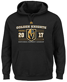 Majestic Men's Vegas Golden Knights Winning Boost Hoodie